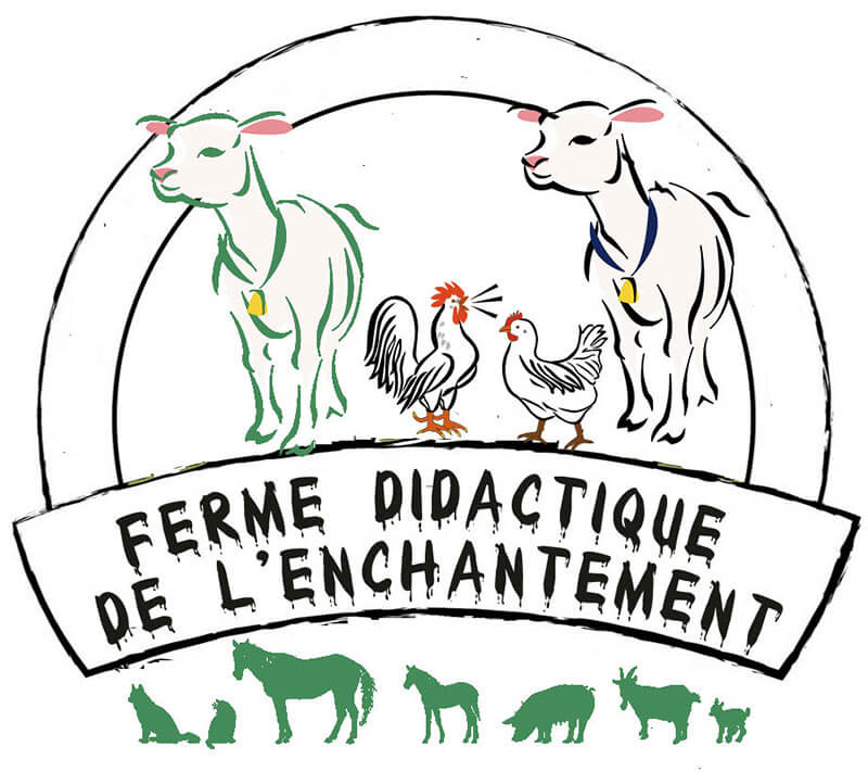 la Ferme de l'Enchantement